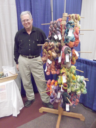 Bruce Bannerman and the Yarn Tree